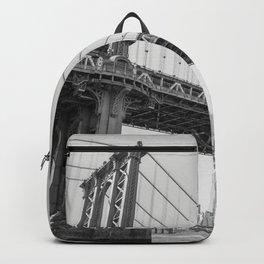 Manhattan Over Manhattan Backpack
