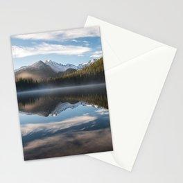 Bear Lake - Rocky Mountain National Park Stationery Cards