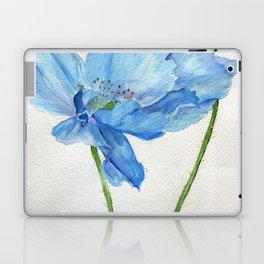 Blue North Laptop & iPad Skin
