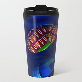The Medina Travel Mug