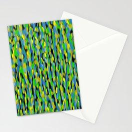 Globular Field 2 Stationery Cards