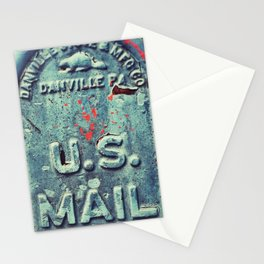 US mail Stationery Cards