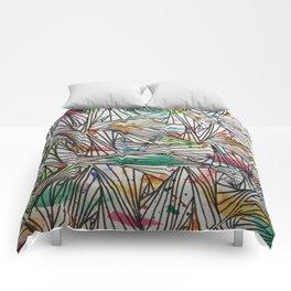 Impromptu Comforters