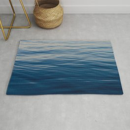 Sunset on the Dock 2 Rug