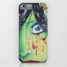The accident  iPhone 6s Slim Case