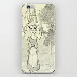 DRUNK STORYTIME: Cinderella iPhone Skin