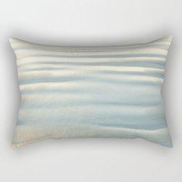 RIPPLES IN THE SAND Rectangular Pillow