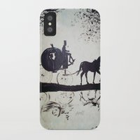 cinderella iPhone & iPod Cases featuring Cinderella  by Lamont Powell