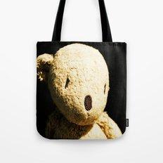 Palin Bear Tote Bag