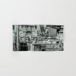 Hughes Hand & Bath Towel