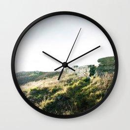 Bray to Greystones Wall Clock