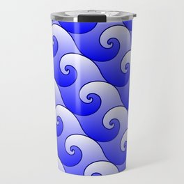 Surf Travel Mug