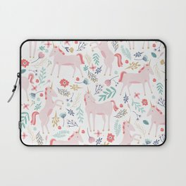 Unicorn Fields Laptop Sleeve