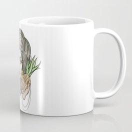 Manila Coffee Mug