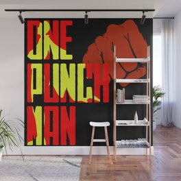 OPM Wall Mural