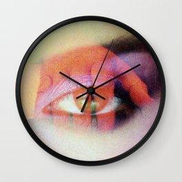 No Longer Lost Wall Clock