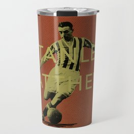Stoke City - Matthews Travel Mug