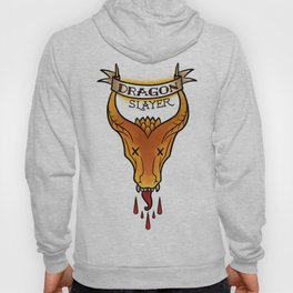 Dragon Slayer Hoody
