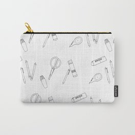 STATIONERY Carry-All Pouch