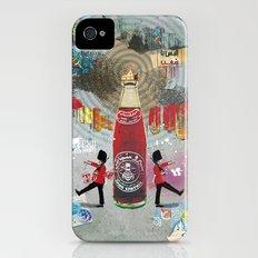 Spiro Spathis Slim Case iPhone (4, 4s)