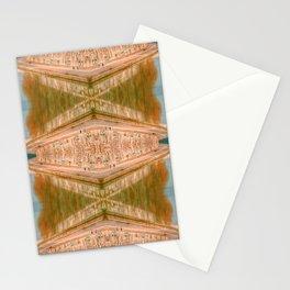Mirror Rome I Stationery Cards