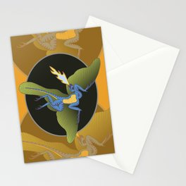 Archiopteryx Stationery Cards