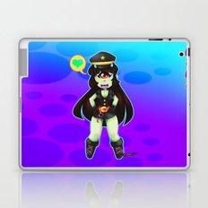 Lili The Cyclops Laptop & iPad Skin