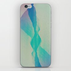 SILK iPhone Skin