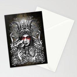 Winya No. 55 Stationery Cards