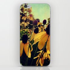 On the Edge of Summer iPhone & iPod Skin
