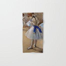 "Edgar Degas ""Dancer"" Hand & Bath Towel"