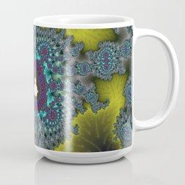 Fractal Abstract 78 Coffee Mug
