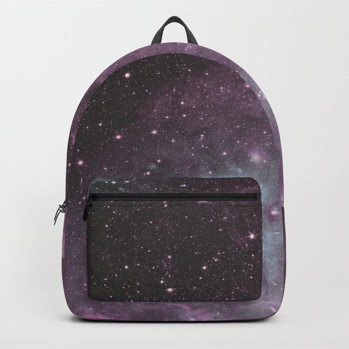 PSYCHONAUT UNIVERSE MEDITATION Backpack