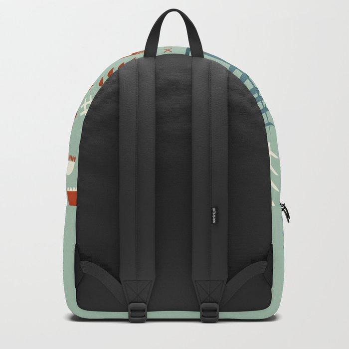 Cuckoo Clock Backpack
