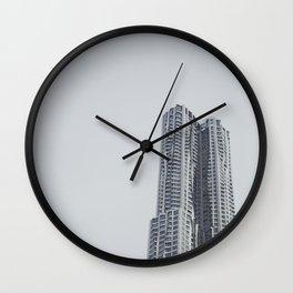 Modernity Wall Clock