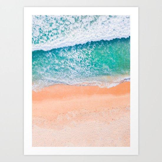 Tropical Delight - California Dreams by nauticaldecor