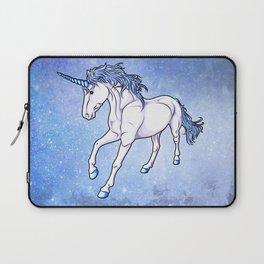 The Unicorn Colored Laptop Sleeve
