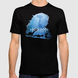 Aloy [Horizon Zero Dawn] T-shirt