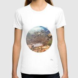 Circle Flow T-shirt
