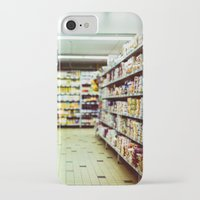 shopping iPhone & iPod Cases featuring Shopping by jmdphoto