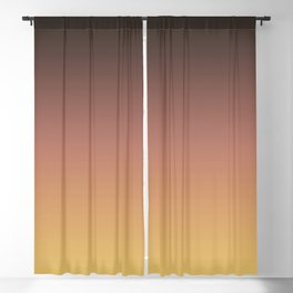 Anguilla Blackout Curtain
