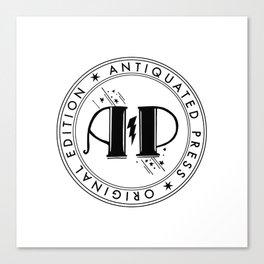 AP Chop light Canvas Print
