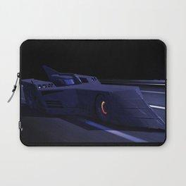 Batmobile 2 Laptop Sleeve