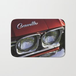 Chevelle Bath Mat