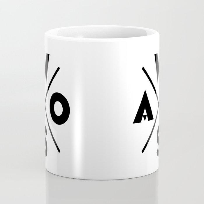 WOSA - World of Street Art Coffee Mug