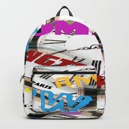 Destinations Backpack