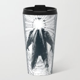 Alien Tarot Travel Mug