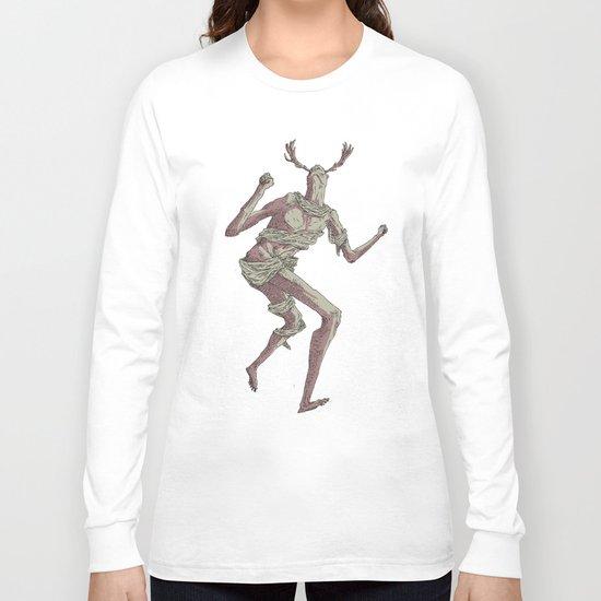 GODFROMNOCOUNTRY Long Sleeve T-shirt