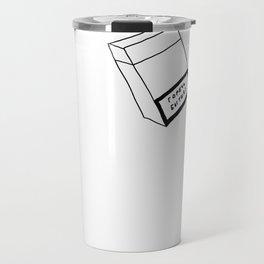kitay-gorod Travel Mug
