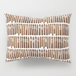 Cigars Pillow Sham